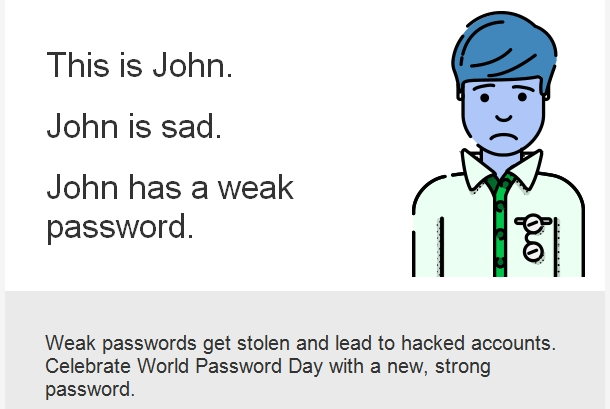godaddy password reset day