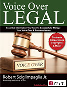 voice over legal robert sciglimpaglia
